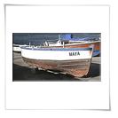 Rivestimento con vetroresina su barche in legno for Gozzi nuovi in offerta