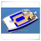 Catamarano per escursioni nuovo modello 2012 da non perdere for Gozzi nuovi in offerta