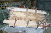 Come costruire un ponte in teak o iroko for Gozzi nuovi in offerta